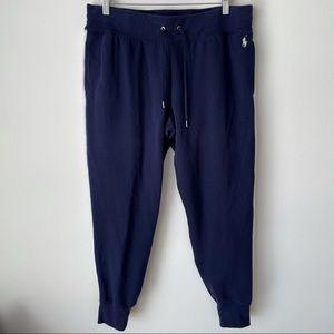 Polo Ralph Lauren Fleece Lined Joggers